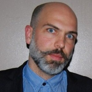 Jonny Diamond is the Editor-in-Chief of the Literary Hub
