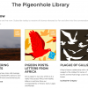 The Pidgeonhole Library