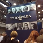 Tyto Alba one of Lithuania's largest publishers.