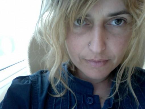 Angela Dimitrakaki