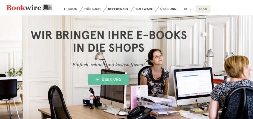 Bookwire.de