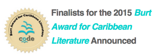 Burt Award for Carribbean Literature