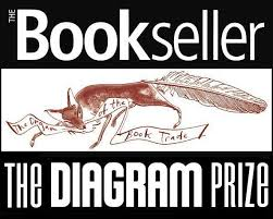 diagram prize for oddest book title shortlist announced  : diagram prize - findchart.co