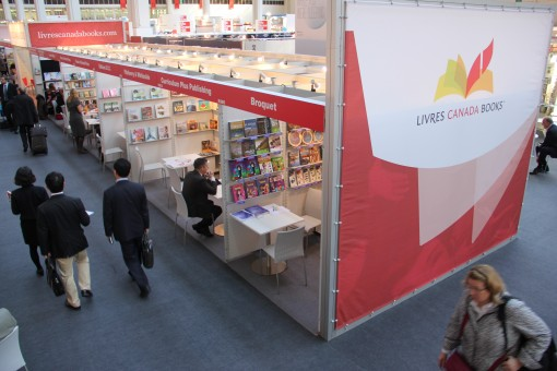 Livres Canada Books is focused on assisting Canadian publishers reach export markets around the globe.
