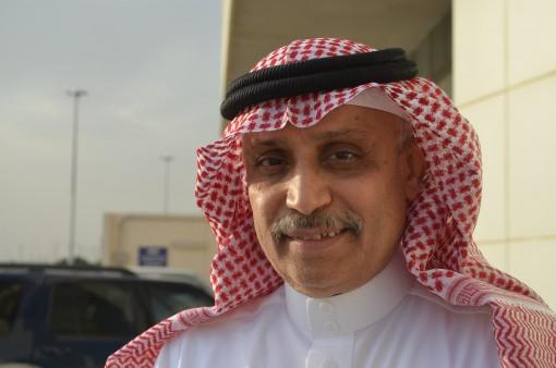 Mohamed Al-Batati