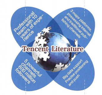 Tencent Literature