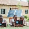 Worldreader Solar