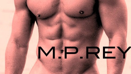 photo m.p. rey