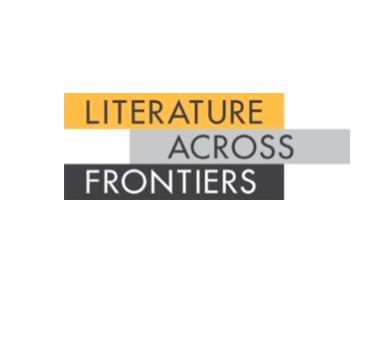 Literature Across Frontiers Logo