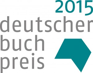 German Book Prize 2015