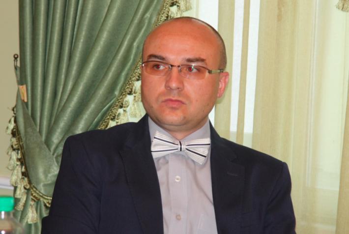 Mihai Mitrică