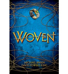cover woven