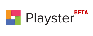 logo playster