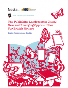 China Publishing Report