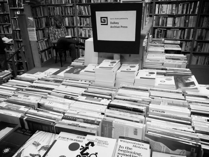 Dalkey Archive Press Moves to the University of Houston