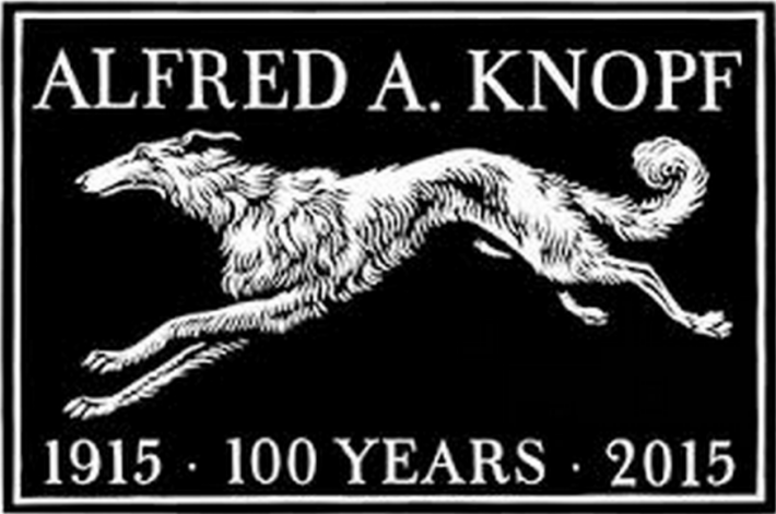 Knopf has had only three leaders in its 100 year history.
