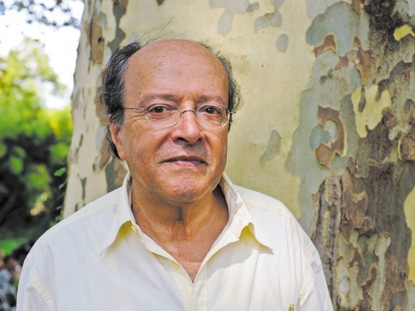 Mohamed Berrada is one of Morocco's leading writers.