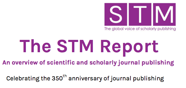 The STM Report