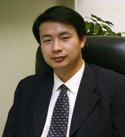 Tong Zhilei of ChineseAll.com