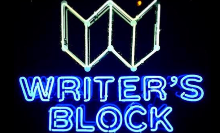 Writers Block Las Vegas