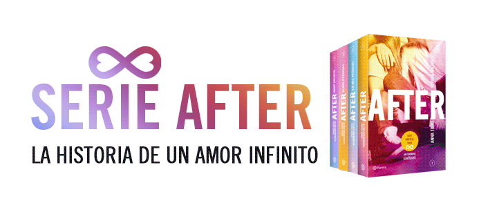After Despues Anna Todd Planeta