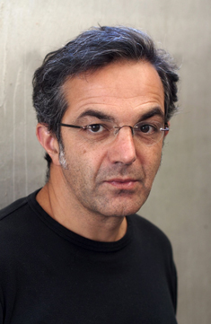 Navid Kermani (Photo: © Peter-Andreas Hassiepen/Hanser Literaturverlage)