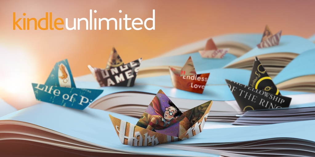 Here's How Amazon Could Fix Kindle Unlimited