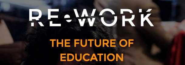 Rework Future of Education