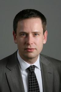 Ronald Schild, MVB Marketing- und Verlagsservice des Buchhandels GmbH