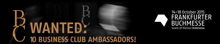 Business Club Ambassadors