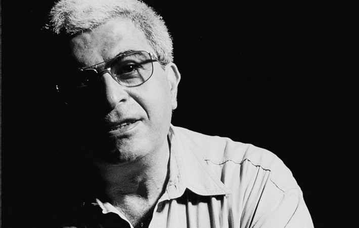 Elias Khoury will be among the authors taking part at the