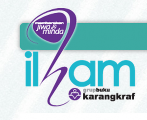 Ilham: Malaysia's Own Online Writing Portal - Publishing