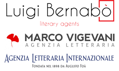 These three agencies have merged into the Italian Literary Agency