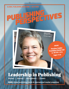 PP Magazine 2015 on Leadership