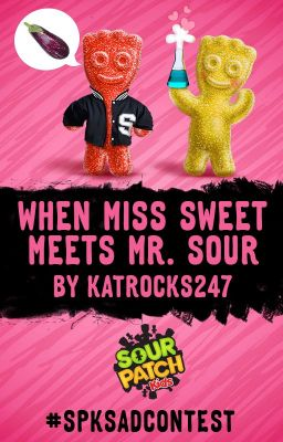When Miss Sweet