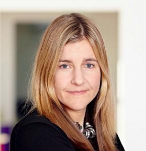 Rebecca Smart, MD, Ebury