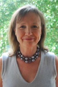 Christine Carswell, publisher, Chronicle Books
