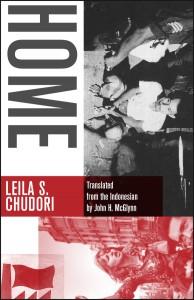 Home Leila S. Chudori
