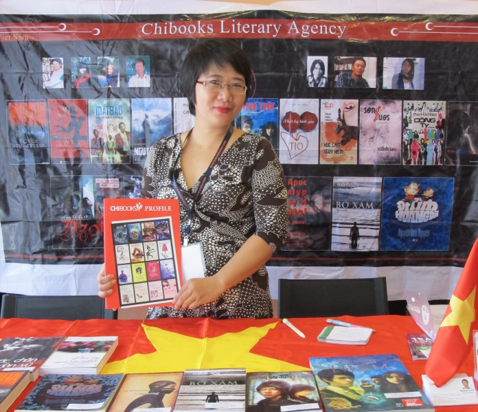 Li Chi Publishing Vietnam