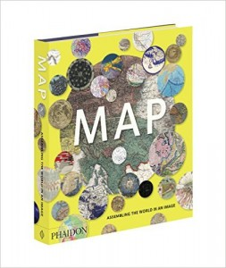 Map from Phaidon