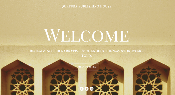 Qurturba Publishng House