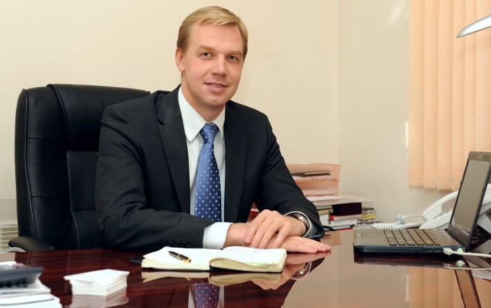 Sergei Anuryev, CEO of LitRes,