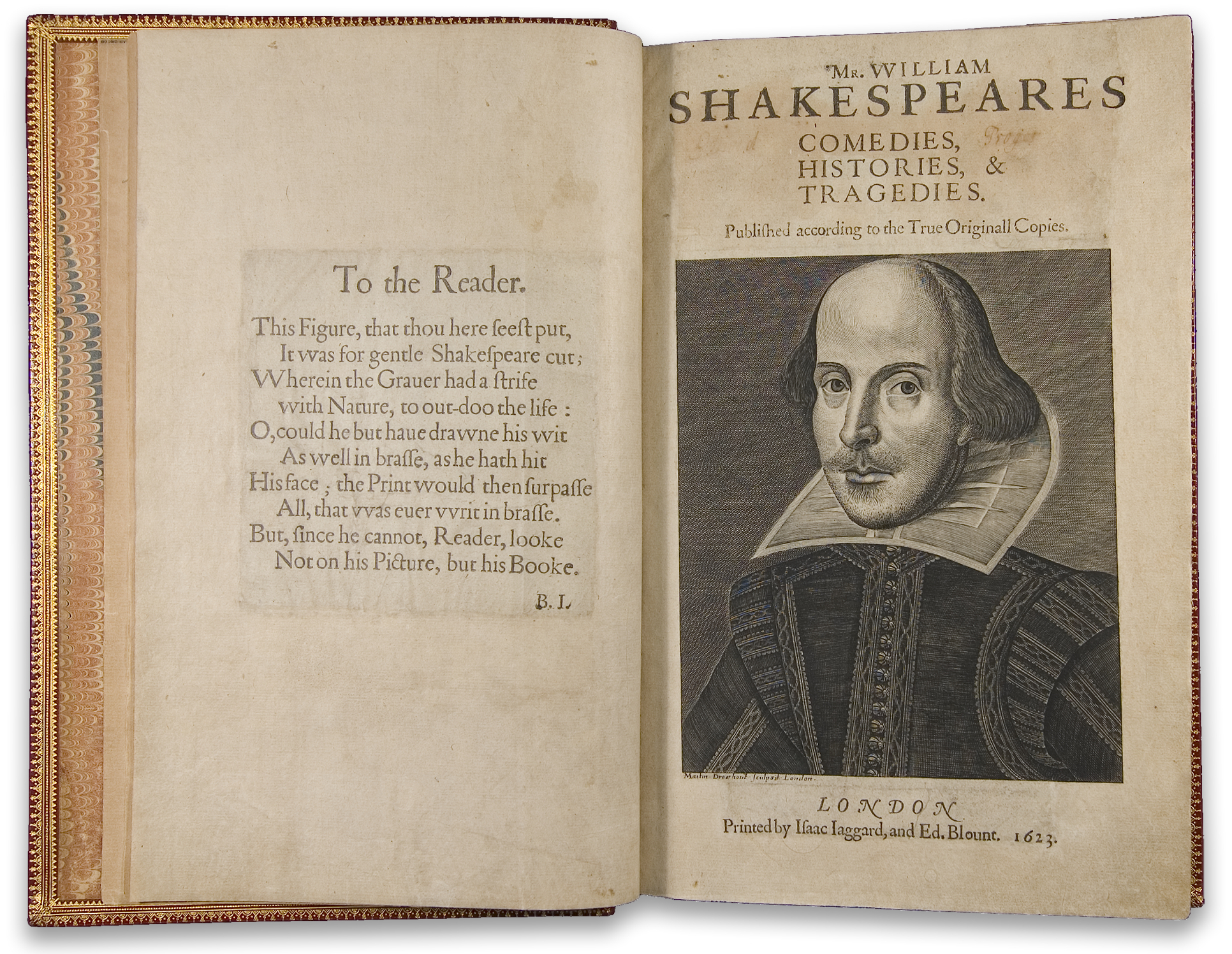 shakespeare research Meet with the other members of your group to analyze your research notes and determine if you have gathered sufficient after william shakespeare's death in.