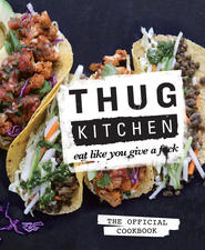 Thug Kitchen App