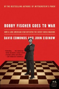 Bobbey Fisher Goes to war