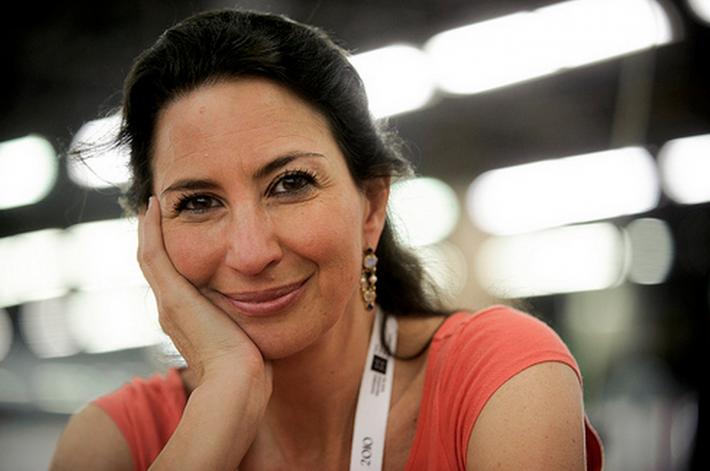 Deborah Holtz