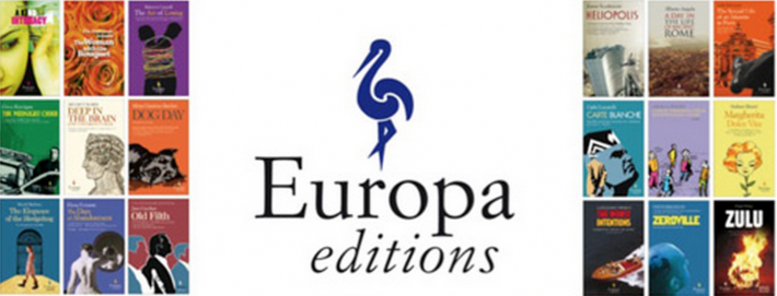 Europa Editions