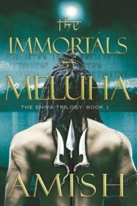 Immortals of Meluha