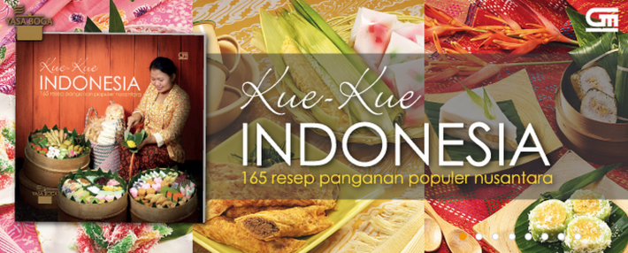 Indonesia Cookbook