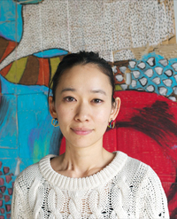 Kanako Nishi